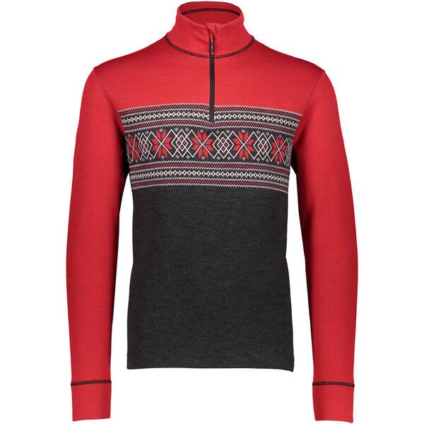 CMP Herren Baselayer MAN SWEAT