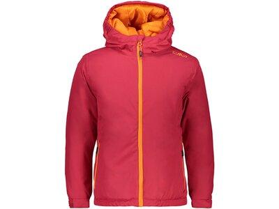 CMP Mädchen Skijacke Rot