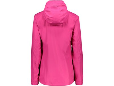 CMP Damen Outdoorjacke WOMAN JACKET FIX HOOD Pink