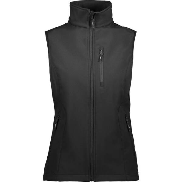CMP Damen Weste WOMAN SOFTSHELL VEST