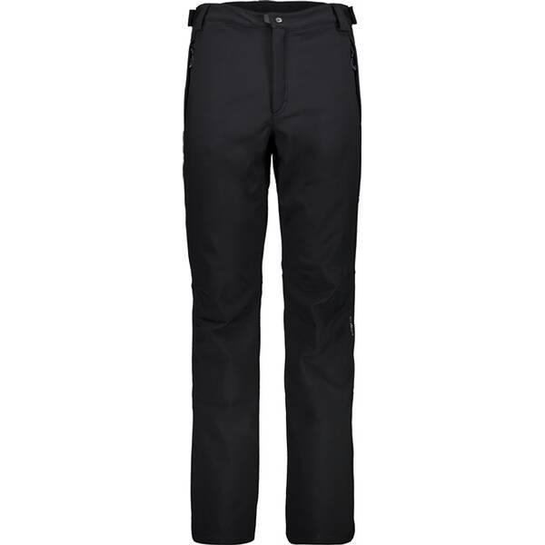 CMP Herren Softshellhose MAN LONG PANT | Sportbekleidung > Sporthosen > Softshellhosen | CMP