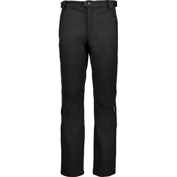 CMP Herren Softshellhose MAN LONG PANT   Sportbekleidung > Sporthosen > Softshellhosen   CMP