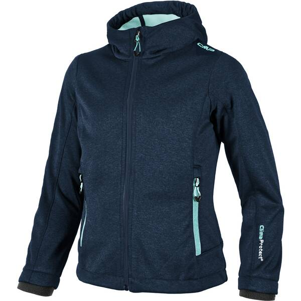 CMP Kinder FIX HOOD JACKET