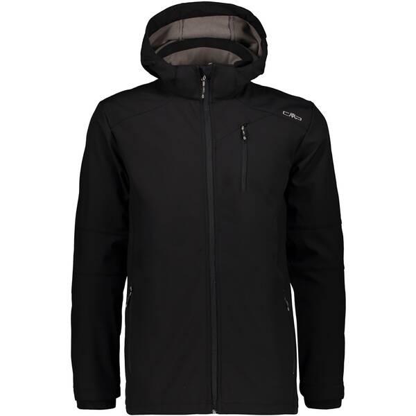 CMP Herren Softshell-Jacke MAN JACKET ZIP HOOD | Sportbekleidung > Sportjacken > Softshelljacken | CMP