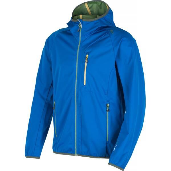 CMP Herren Funktionsjacke Fix Hood Jacket