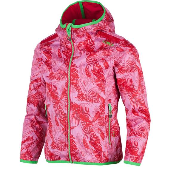 CMP Kinder Funktionsjacke Fix Hood Jacket