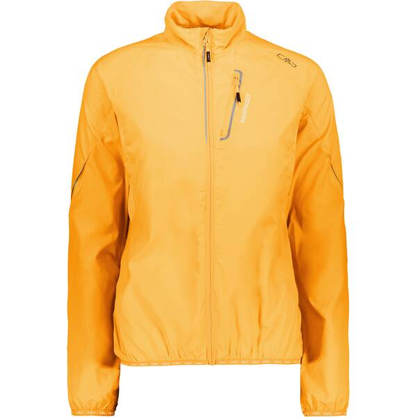 CMP Damen Trail-Running-Jacke WOMAN JACKET