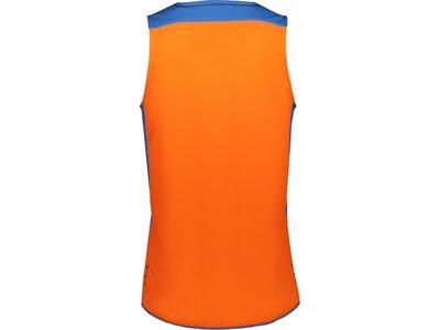 CMP Herren TOP Orange