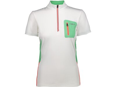 CMP Damen T-Shirt WOMAN FREE BIKE T-SHIRT Grau