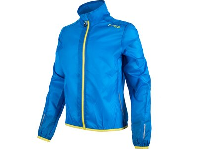 CMP Kinder BIKE JACKET Blau