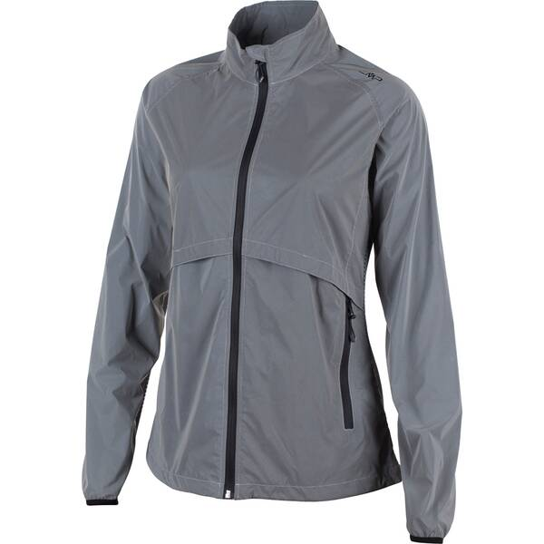 CMP Damen Schlupfjacke Reflective Trail Jacket