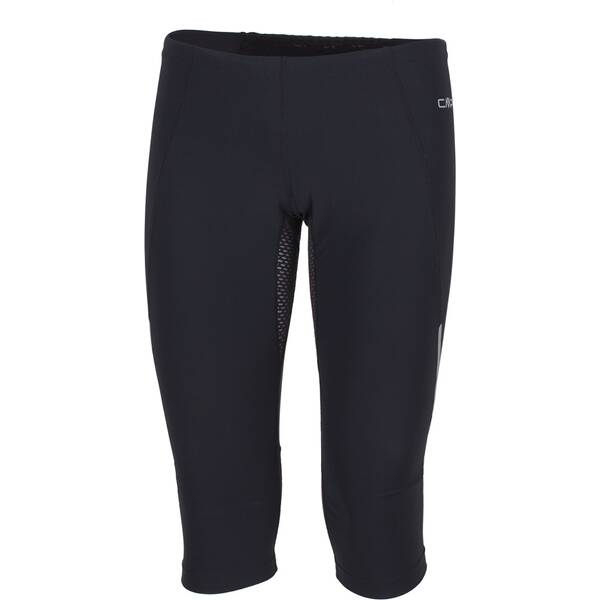 CMP kurze Running-Tight NERO