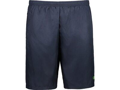 CMP Shorts NERO Blau