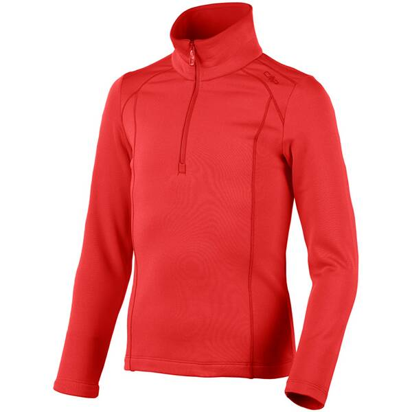 CMP Kinder STRETCH FLEECE SWEAT