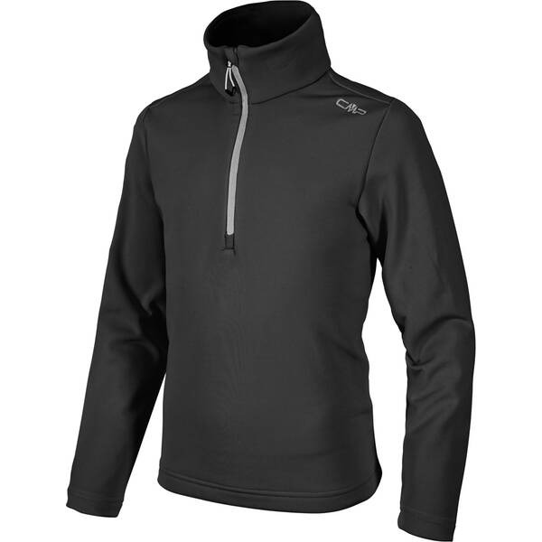 CMP Kinder STRETCH PERFORMANCE FLEECE SWEA