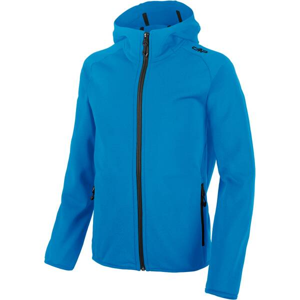 CMP Kinder Kapuzensweat Stretch Performance Fleece Swea