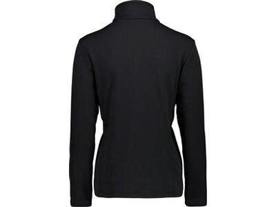 CMP Damen Sweatshirt WOMAN SWEAT Schwarz