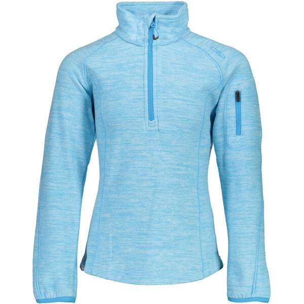 CMP Kinder FLEECE SWEAT