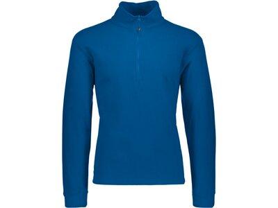 CMP Herren Sweatshirt MAN SWEAT Blau