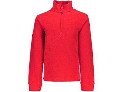 CMP Kinder Sweatshirt Rot