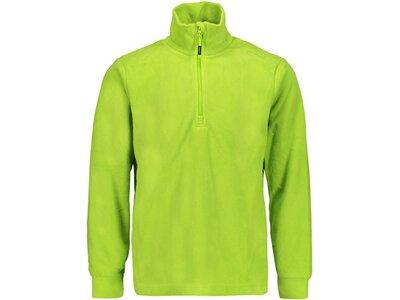 CMP Kinder Sweatshirt Grün