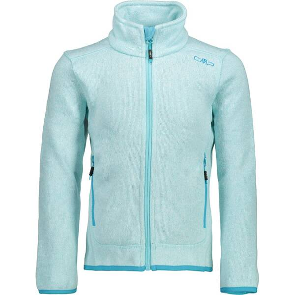 CMP Kinder Fleecejacke GIRL JACKET