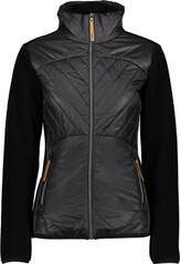 CMP Damen Steppjacke WOMAN JACKET