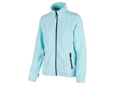 CMP Damen Unterjacke Jacket Blau