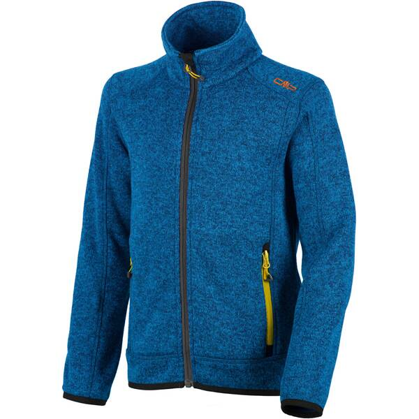 CMP Kinder Fleecejacke BOY JACKET
