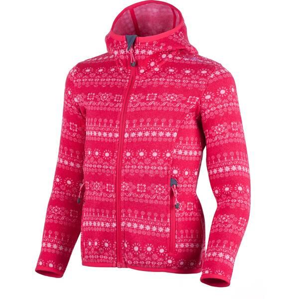 CMP Kinder Hoodie Fix Hood Jacket