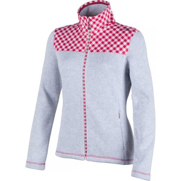 CMP Damen Unterjacke Hybrid Jacket