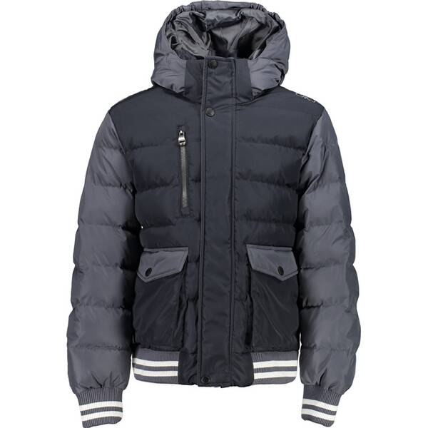 CMP Kinder ZIP HOOD JACKET