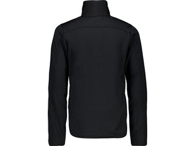 CMP Kinder FLEECE CARBONIUM SWEAT Schwarz