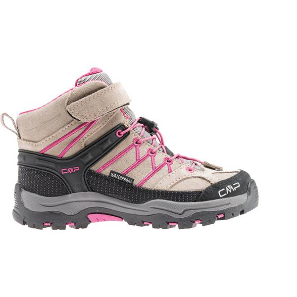 CMP Kinder RIGEL MID TREKKING SHOES WP