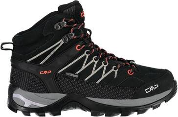CMP  RIGEL MID WMN TREKKING SHOES WP