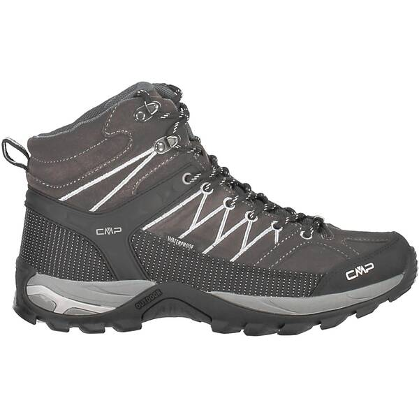 CMP  RIGEL MID TREKKING SHOES WP