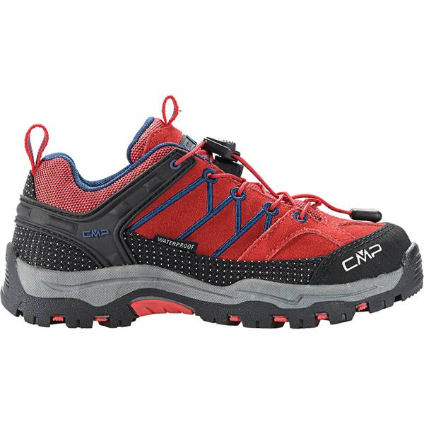 CMP Kinder RIGEL LOW TREKKING SHOES WP