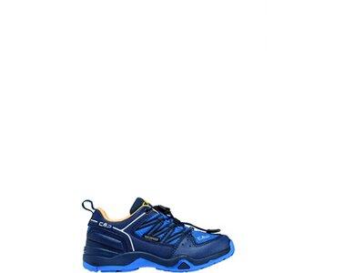 CMP Kinder Trekkingstiefel Kids Sirius Low Hiking Shoes Wp Blau