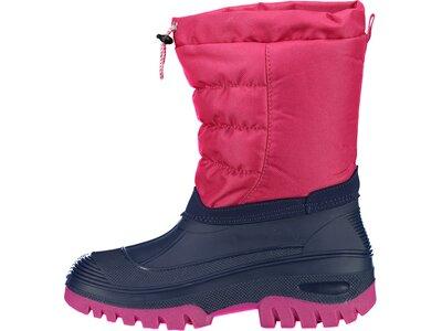 CMP Kinder HANKI SNOW BOOTS Pink