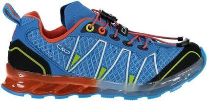 CMP Kinder Multifunktionsschuhe Kids Atlas Trail Shoes Wp