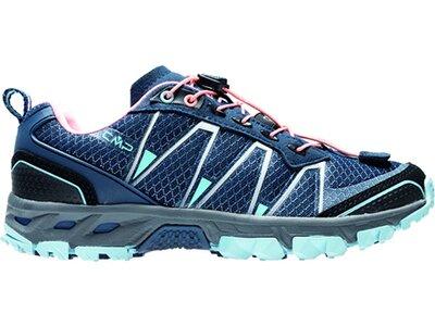 CMP Damen Multifunktionsschuhe Atlas Wmn Trail Shoes Wp Blau