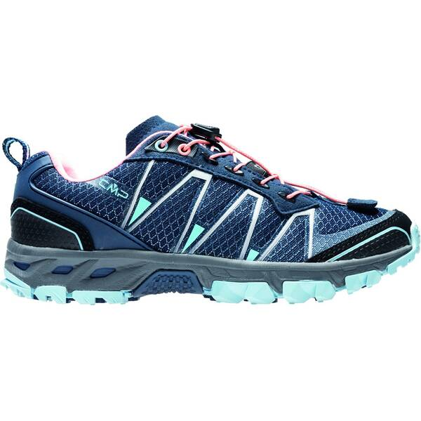 CMP Damen Multifunktionsschuhe Atlas Wmn Trail Shoes Wp