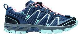 Vorschau: CMP Damen Multifunktionsschuhe Atlas Wmn Trail Shoes Wp