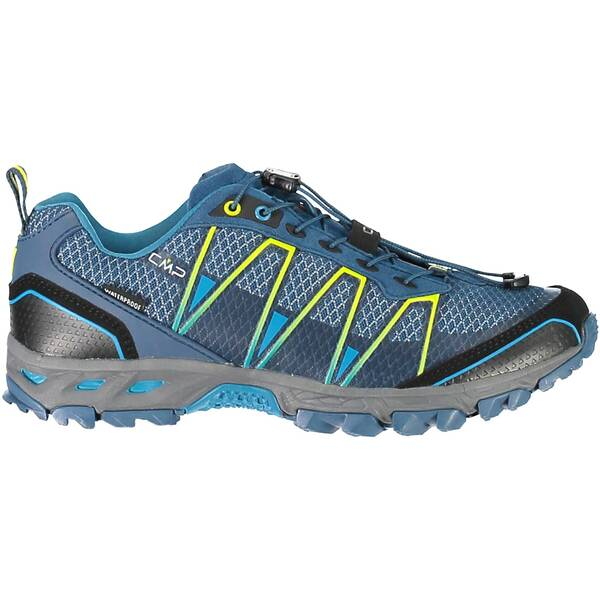 CMP Herren Multifunktionsschuhe Atlas Trail Shoes Wp