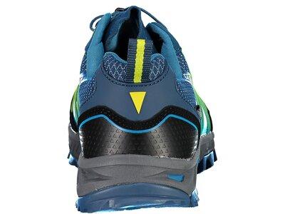 CMP Herren Multifunktionsschuhe Atlas Trail Shoes Wp Blau