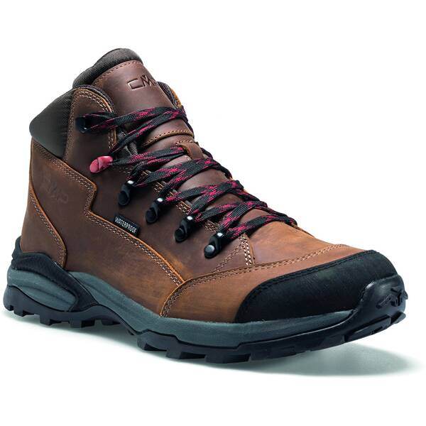 CMP  MIRZAM TREKKING SHOES WP