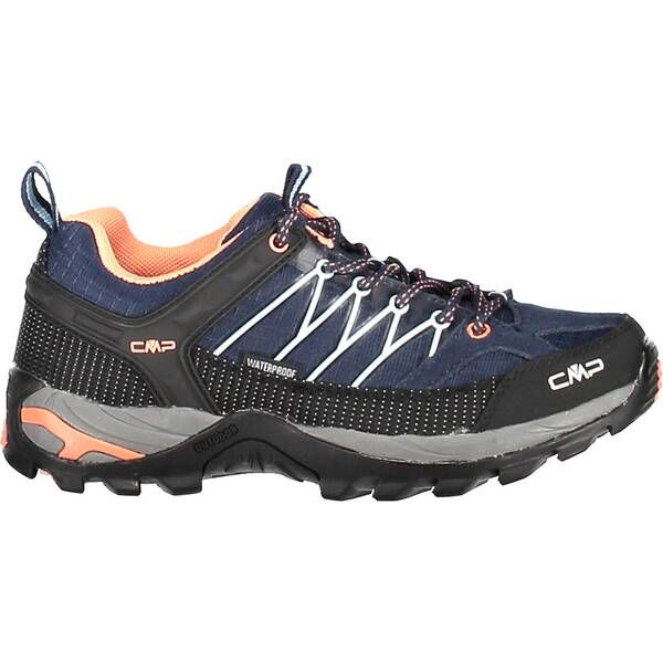 CMP  RIGEL LOW WMN TREKKING SHOES WP