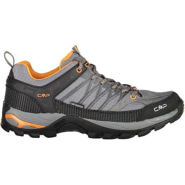 CMP  RIGEL LOW TREKKING SHOES WP