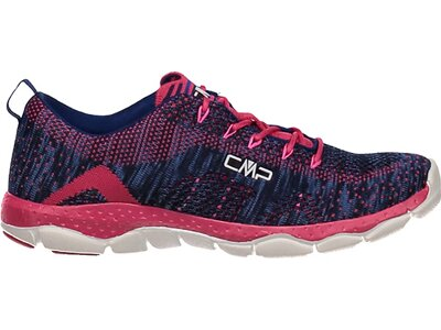 CMP Fitness-Schuh NERO Pink