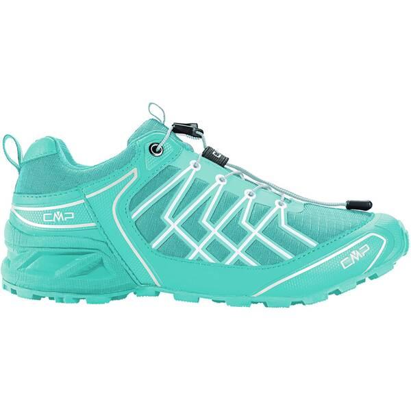 CMP Damen Multifunktionsschuhe Super X Wmn Trail Shoes